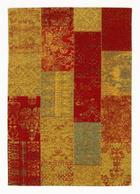 FLACHWEBETEPPICH  70/140 cm  Multicolor - Multicolor, Basics, Textil (70/140cm) - NOVEL