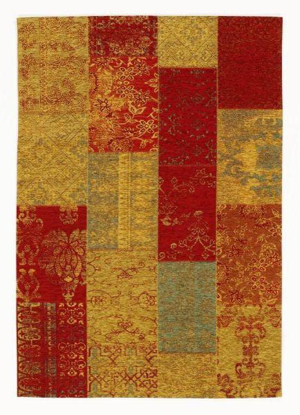 FLACHWEBETEPPICH  250/350 cm  Multicolor - Multicolor, Basics, Textil (250/350cm) - Novel