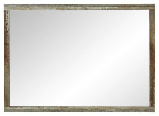 SPIEGEL - KONVENTIONELL, Glas/Holzwerkstoff (97/70/2cm)