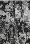 ORIENTTEPPICH   - Schwarz/Weiß, Design, Textil (140/200cm) - Esposa