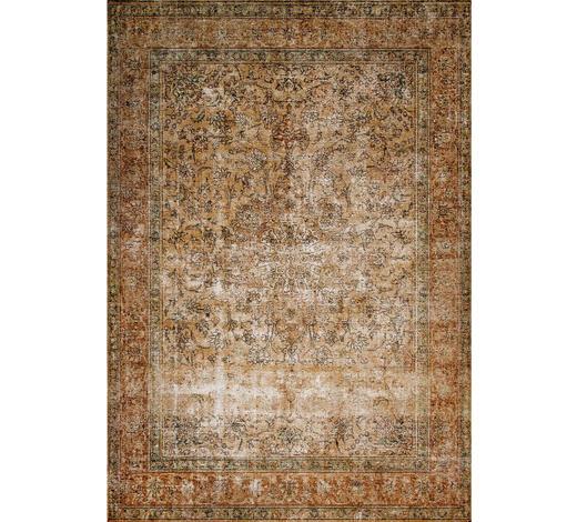 VINTAGE-TEPPICH - LIFESTYLE, Textil (130/190cm) - Novel