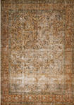 VINTAGE-TEPPICH  130/190 cm  Terra cotta   - Terra cotta, LIFESTYLE, Textil (130/190cm) - Novel