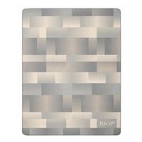 WOHNDECKE 150/200 cm - Greige/Creme, Design, Textil (150/200cm) - Joop!