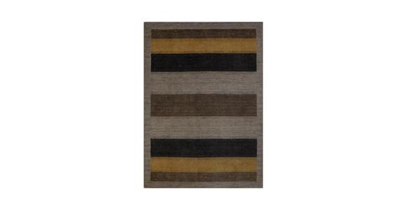 ORIENTTEPPICH Alkatif Nomad   - Gelb/Grau, KONVENTIONELL, Textil (80/300cm) - Esposa