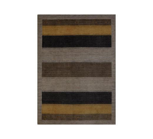 ORIENTTEPPICH 80/200 cm - Gelb/Grau, KONVENTIONELL, Textil (80/200cm) - Esposa