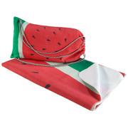 PICKNICKDECKE 130/170 cm - Rot/Weiß, Trend, Textil (130/170cm) - DAVID FUSSENEGGER