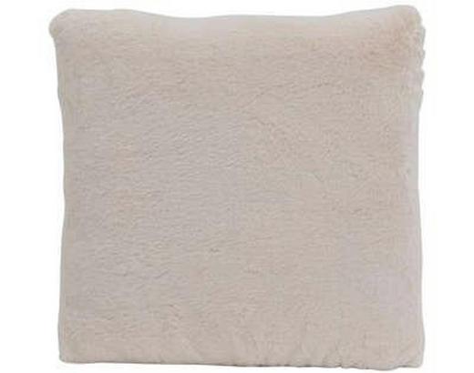 ZIERKISSEN 35/45 cm - Hellrosa, Design, Textil (35/45cm)