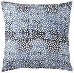 KISSENHÜLLE Dunkelblau 48/48 cm - Dunkelblau, Design, Textil (48/48cm) - Esposa