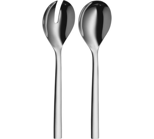 PRIBOR ZA SALATU - boje oplemenjenog čelika, Basics, metal (25cm) - WMF