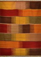 KOBEREC ORIENTÁLNÍ - vícebarevná, Konvenční, textilie (90/160cm) - Esposa