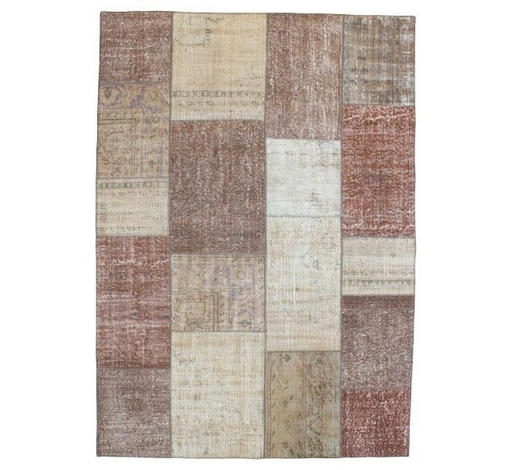 ORIENTTEPPICH  80/150 cm  Hellbraun - Hellbraun, LIFESTYLE, Textil (80/150cm) - Esposa
