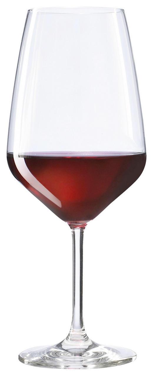 BURGUNDERGLAS - Klar, Basics, Glas (11,1/22,7cm) - SCHOTT ZWIESEL