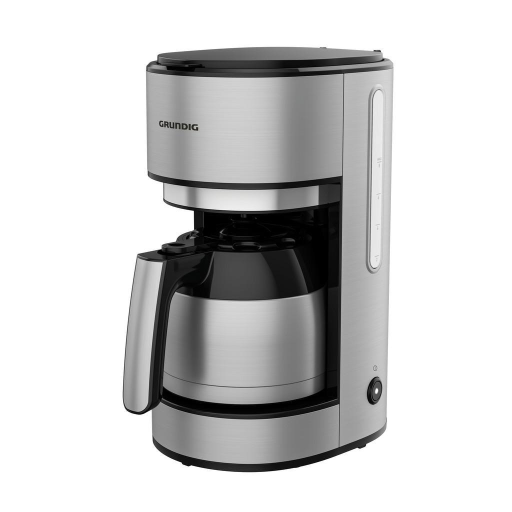 Grundig Filterkaffeemaschine