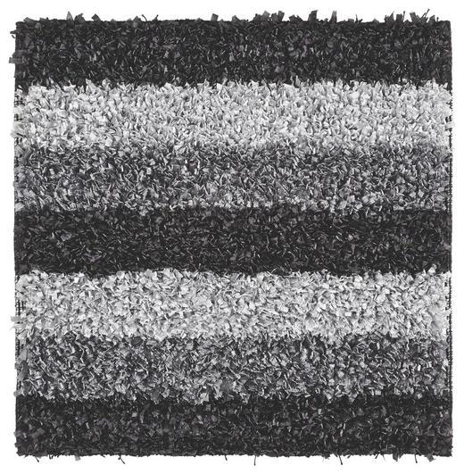 BADTEPPICH  Schieferfarben  60/60 cm - Schieferfarben, Kunststoff/Textil (60/60cm) - KLEINE WOLKE