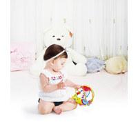 LERNSPIEL - Multicolor, Basics, Kunststoff (15,5/15,5/16,3cm) - My Baby Lou