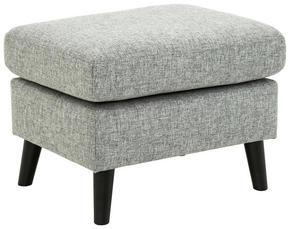 PALL - svart/grå, Design, trä/textil (55/47/45cm) - Lerche Home
