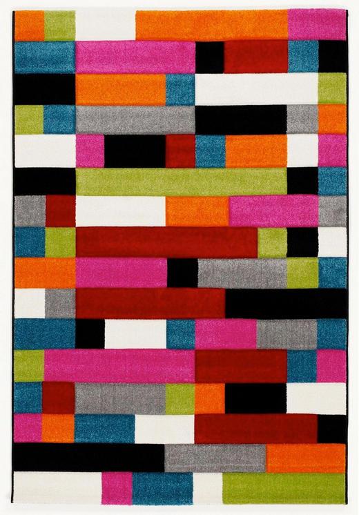 WEBTEPPICH  120/170 cm  Multicolor - Multicolor, Basics, Textil (120/170cm) - Novel
