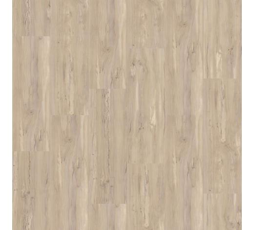 VINYLBODEN per  m² - Hellbraun/Apfelbaumfarben, MODERN, Holzwerkstoff/Kunststoff (120,7/21,6/0,91cm) - Parador