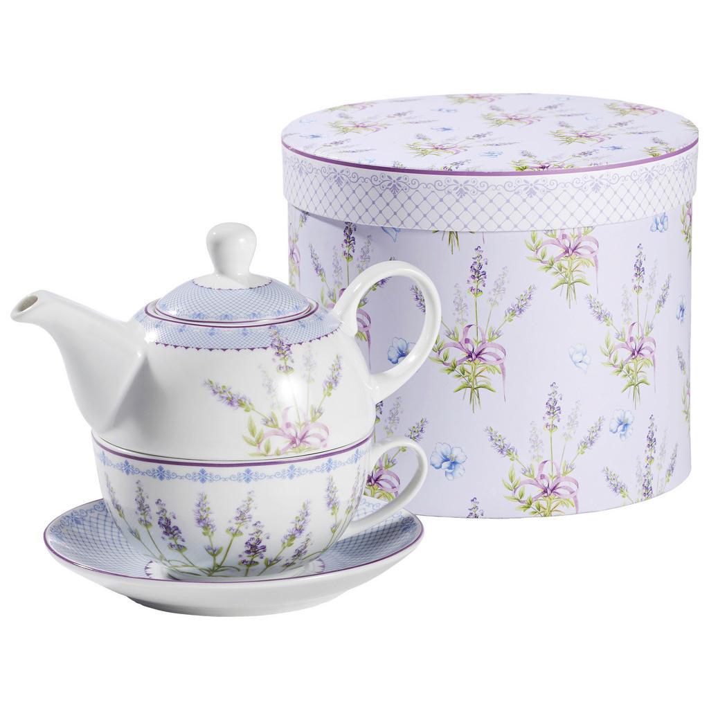XXXLutz Teekannenset