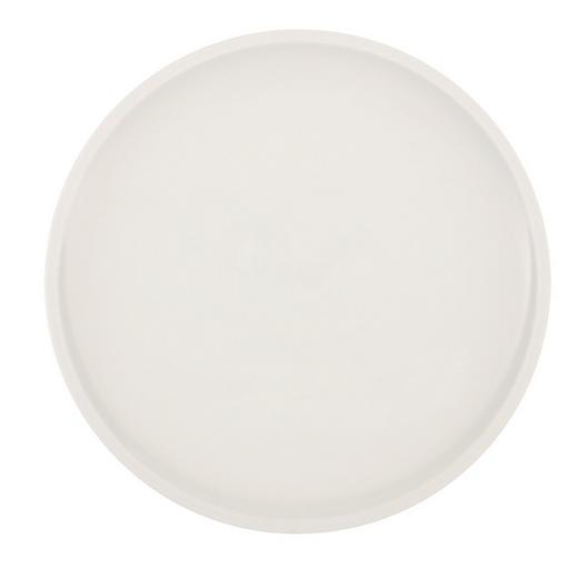 SPEISETELLER Keramik Fine China - Weiß, Basics, Keramik (28cm) - Villeroy & Boch