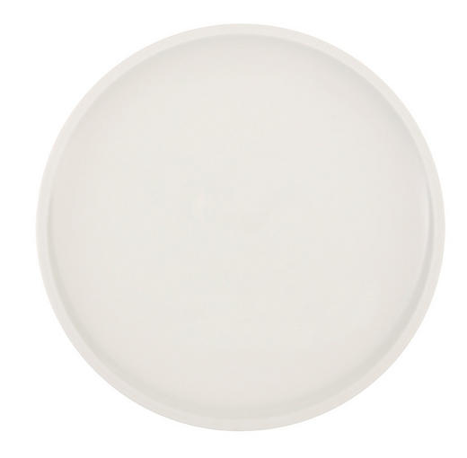 SPEISETELLER Fine China - Weiß, Basics (28cm) - VILLEROY & BOCH