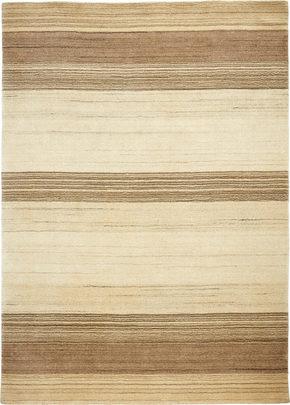 ORIENTALISK MATTA - naturfärgad, Klassisk, textil (120/180cm) - Esposa