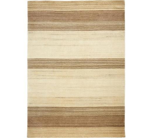 ORIENTTEPPICH 70/140 cm - Beige, KONVENTIONELL, Textil (70/140cm) - Esposa