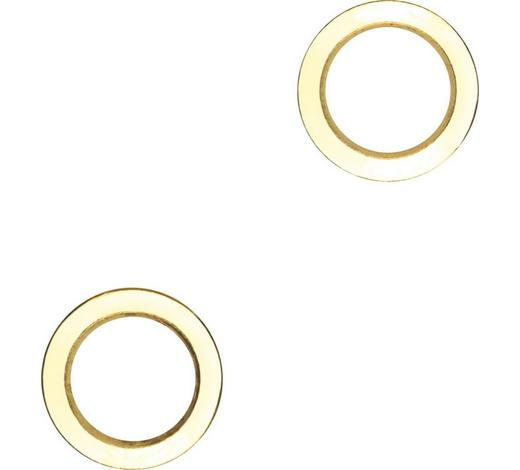 RING  - Goldfarben, Basics, Metall (0.9cm) - Homeware