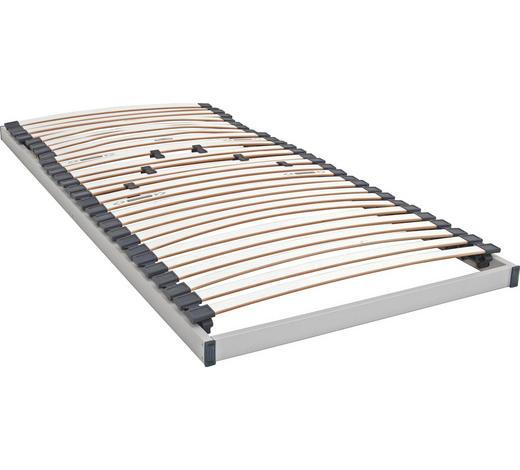 LATTENROST 80/200 cm - Basics, Holz (80/200cm) - Novel