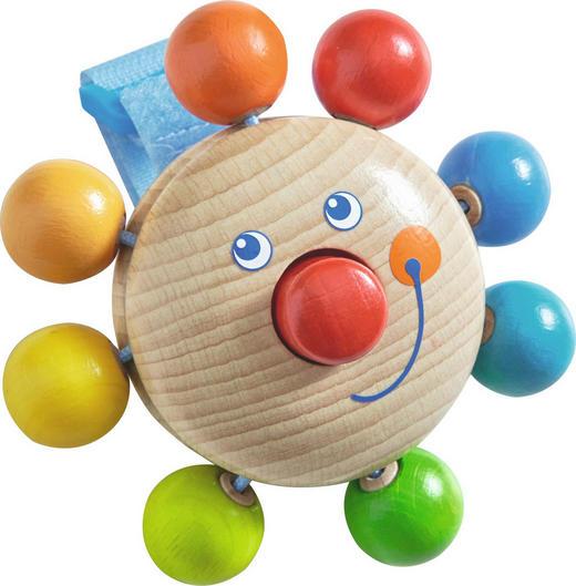 Buggy-Spielfigur - Multicolor, Basics, Holz/Textil (10cm) - Haba