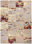 VINTAGE-TEPPICH - Grau, LIFESTYLE, Textil (160/230cm) - Novel