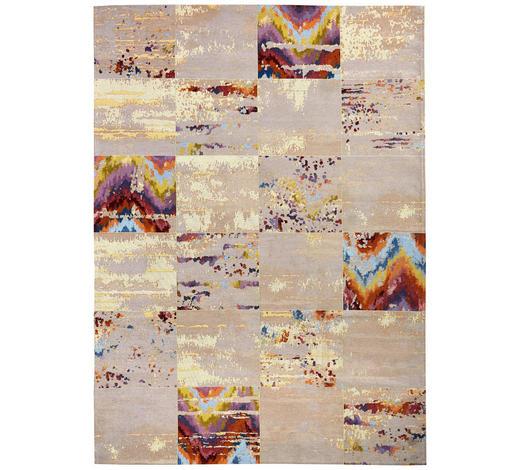 VINTAGE-TEPPICH  120/180 cm  Grau   - Grau, LIFESTYLE, Textil (120/180cm) - Novel