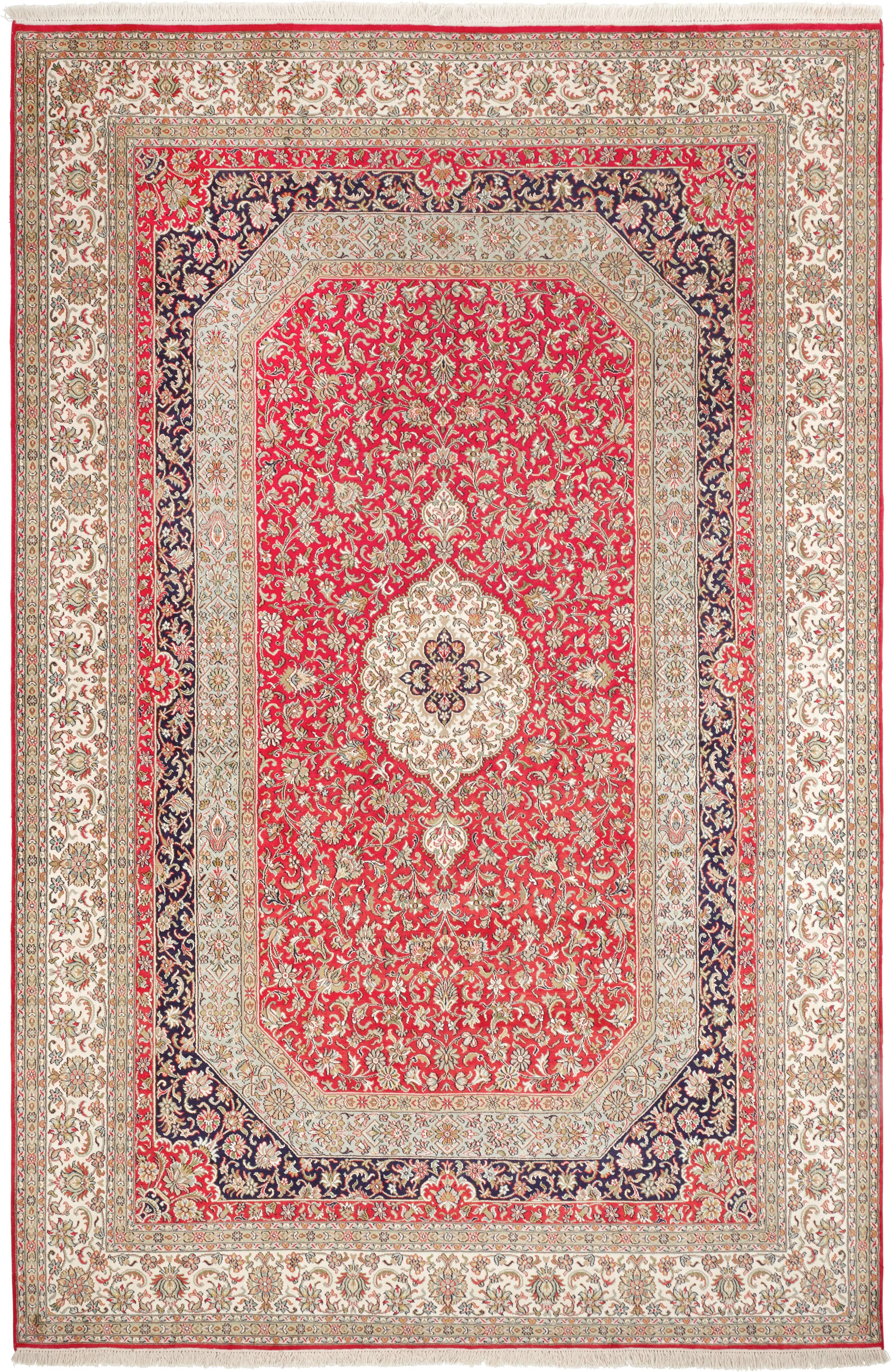 ORIENTALISK MATTA - multicolor, Lifestyle, ytterligare naturmaterial (250/350cm) - Esposa