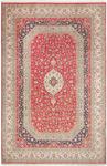 ORIENTTEPPICH Kashmir XXXklusiv   - Multicolor, LIFESTYLE, Textil (40/60cm) - Esposa