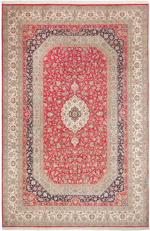 ORIENTTEPPICH 150/240/ cm - Multicolor, LIFESTYLE, Weitere Naturmaterialien (150/240/cm) - Esposa