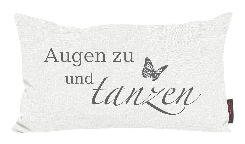 ZIERKISSEN 30/50 cm - Naturfarben, MODERN, Textil (30/50cm)
