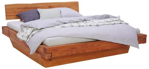 Balkenbett In Holz Buchefarben Online Kaufen Xxxlutz