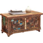 TRUHE - Multicolor, Trend, Holz (80/40/45cm) - Landscape