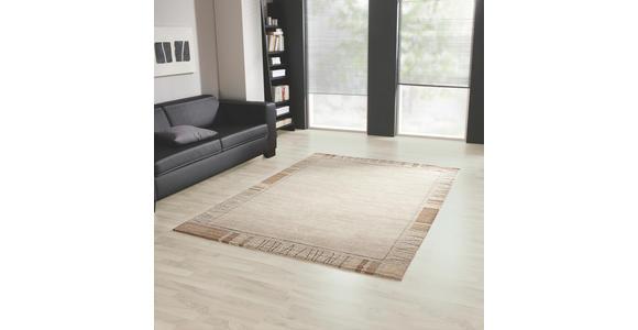 ORIENTTEPPICH   - Naturfarben, Basics, Textil (70/140cm) - Esposa