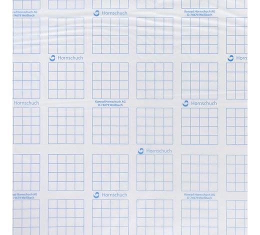 TISCHDECKE - Transparent, Basics, Kunststoff (130cm)