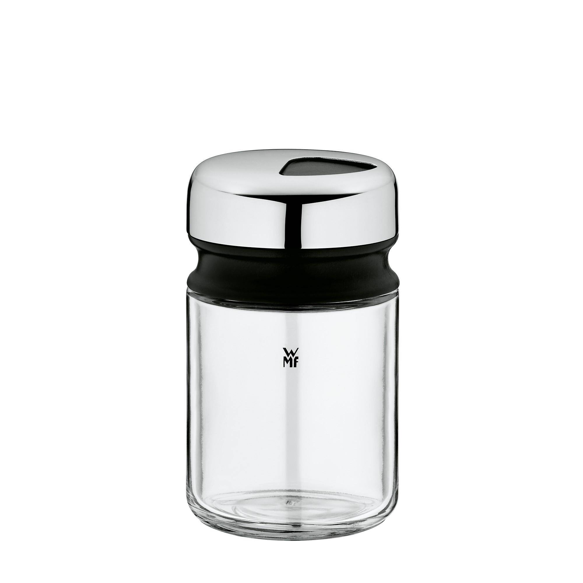 Universalstreuer - Basics, Glas/Keramik (5,5/9,5cm) - WMF