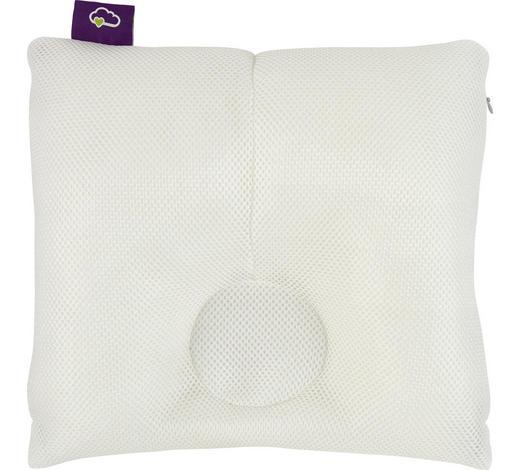 Entlastungskissen - Weiß, Basics, Textil (25/28cm) - Träumeland