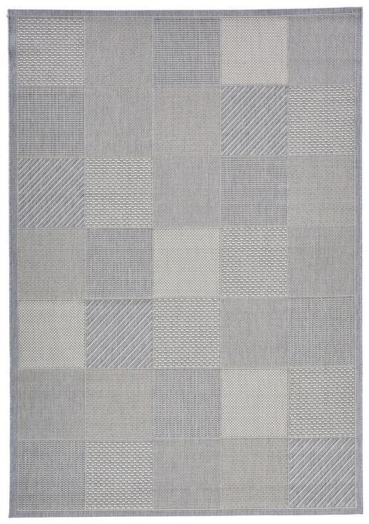 FLACHWEBETEPPICH  160/230 cm  Beige, Grau - Beige/Grau, Basics, Textil (160/230cm) - Linea Natura