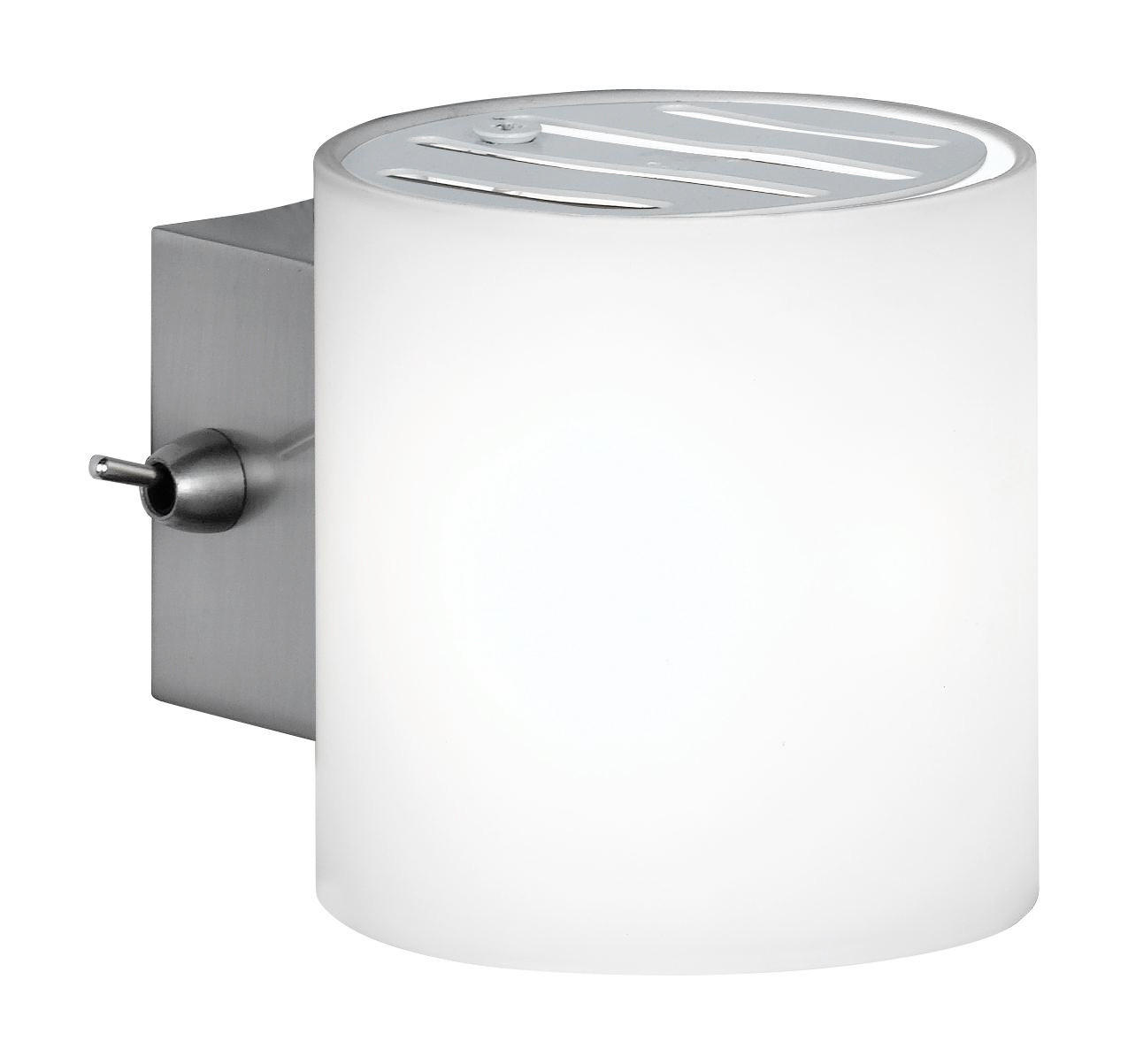 WANDLEUCHTE - LIFESTYLE, Glas/Metall (8/9/10cm)