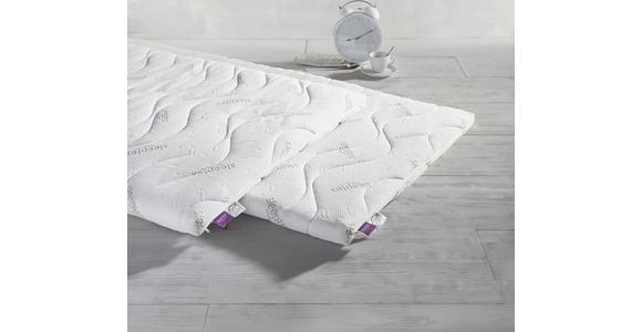 TOPPER 90/200 cm  - Basics, Textil (90/200cm) - Sleeptex