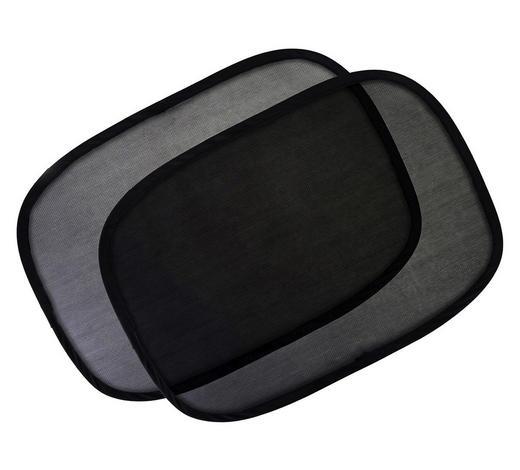 CLONA PROTI SLUNCI - černá, Basics, textil (48/30cm) - My Baby Lou