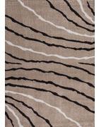 TKANI TEPIH - bež, Design, tekstil (67/140cm)