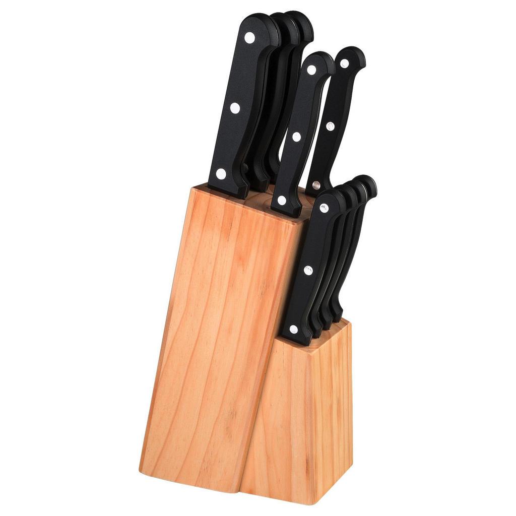 Blok Na Nože Justinus