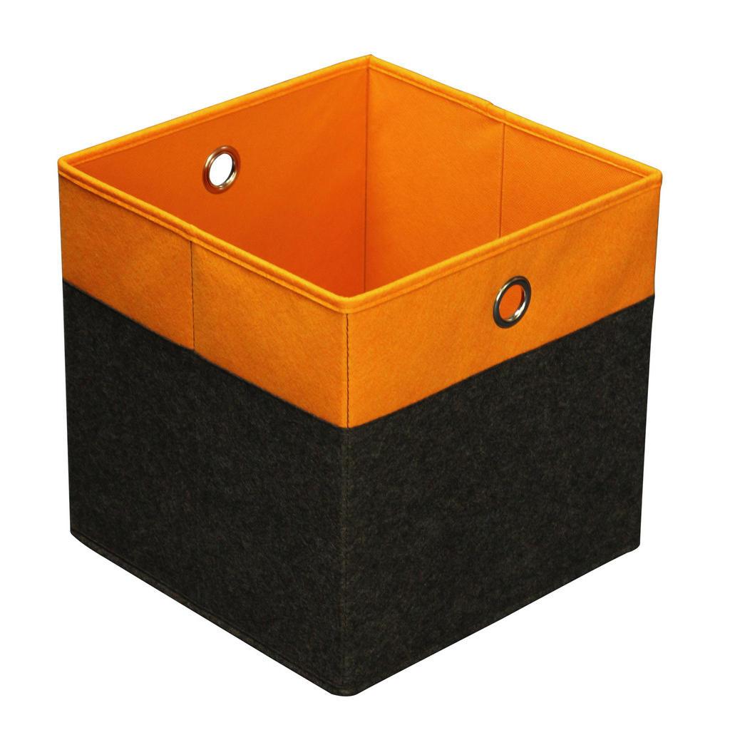 Aufbewahrungsbox für Wäsche und Accessoires