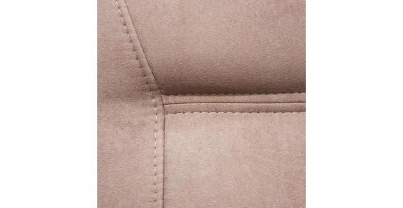 STUHL in Holz, Textil Eichefarben, Hellbraun  - Hellbraun/Eichefarben, KONVENTIONELL, Holz/Textil (45/99/65cm) - Venda
